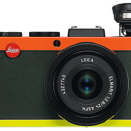 Leica - Leica X2 Edition Paul Smith