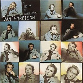 Van Morrison - Period of Transition