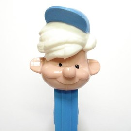 PEZ - Boy with Cap