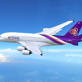 Thailand - Thai Airways International