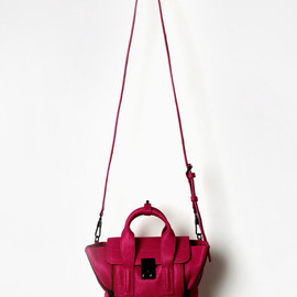 "3.1 Phillip Lim - ""PASHLI"" MINI SATCHEL"