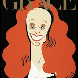 Grace Coddington/Michael Roberts - Grace: Thirty Years of Fashion at Vogue