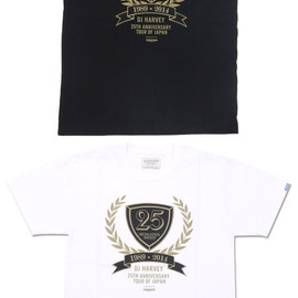 NEIGHBORHOOD - NEIGHBORHOODDJHARVEY/C-TEE.SS(Tシャツ)200-006136-000-【新品】