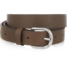 Isabel Marant - Zap leather belt