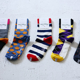 Happy Socks® for Madewell Trouser Socks