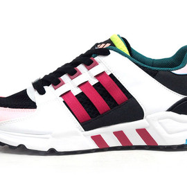 adidas - EQT RUNNING SUPPORT 93 「ODDITY PACK」
