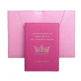 SMYTHON - Passport Case