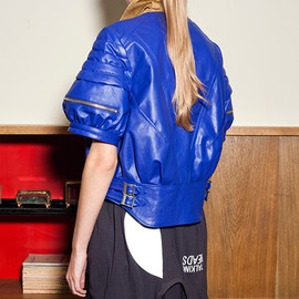 UNDERCOVER - 2013SS コレクション Gallery43