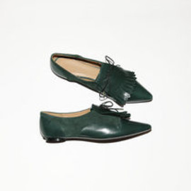 Marc Jacobs - Pointy Toe Tassel Oxford