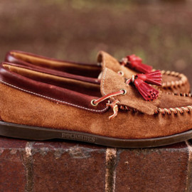 Loafer (Made in USA)
