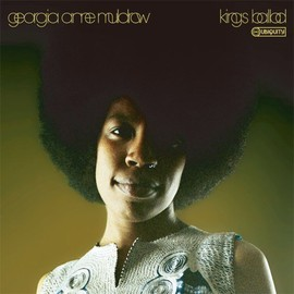 Georgia Anne Muldrow - Kings Ballad