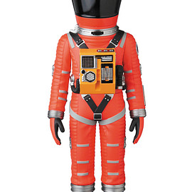 MEDICOM TOY - VCD SPACE SUIT