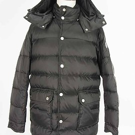 MONCLER - Punch