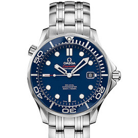 OMEGA - Seamaster DIVER 300 M CO-AXIAL 41 MM
