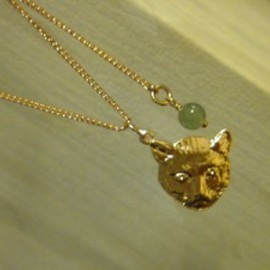 mother - Pippi necklace
