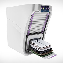 Foldimate - Foldimate Clothes Folding Machine