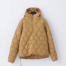 NECESSARY or UNNECESSARY - Quilt Hooded