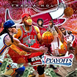 Various Artists - Trap Music Playoffs Edition