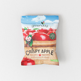 Greenday - CRISPY APPLE