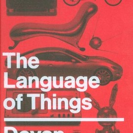 Deyan Sudjic - The Language of Things