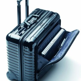 RIMOWA - BOLERO BUSINESS TROLLEY