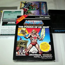 Atari - He-man Masters of the universe