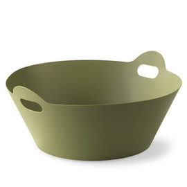 authentics - 2HANDS - round tub / Konstantin Grcic
