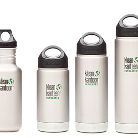 Klean Kanteen - Wide-insulated
