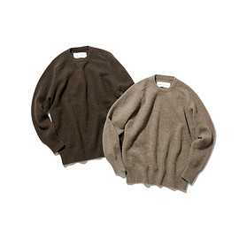 walenode, WISM - Pullover Knit
