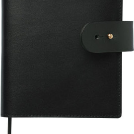 ほぼ日手帳 - Hobonichi Planner / A&S Black