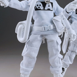 threeA Toys - 3AGO DIY・デ・プリューム