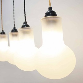 Duffy London - LAB Lamp (Ceiling)