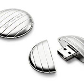 1TB Thunderbolt Little Big Disk