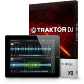 Native Instruments - Traktor DJ