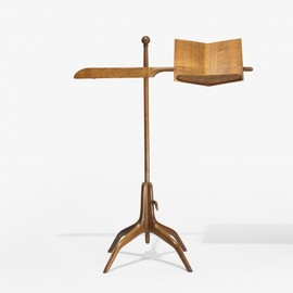 SAM MALOOF - music stand