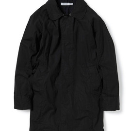 nonnative - TOURIST COAT - COTTON WEATHER URETHANE COATED