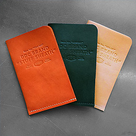 Draplin Design Co., - DDC Stuff Sheath