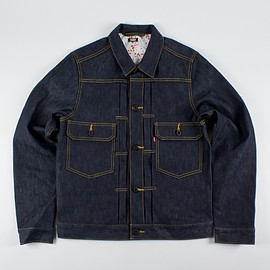 Levis Skateboarding - Type 2 Trucker Jacket