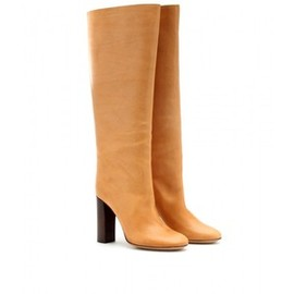 Chloe - Tucson Tall Leather Boots