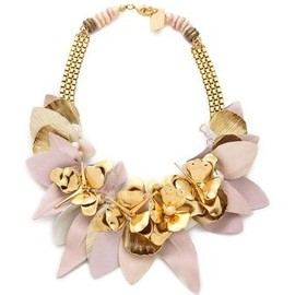 Lizzie Fortunato - , Lizzie Fortunato necklace