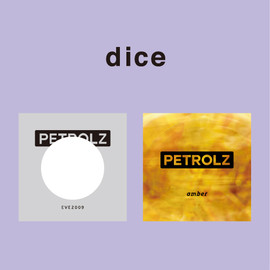 petrolz - dice (ENCD-20)