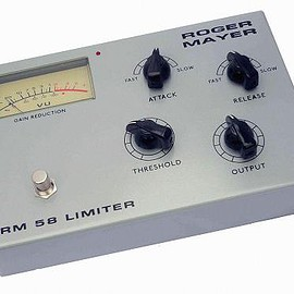Roger Mayer - RM 58 LIMITER