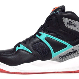 "Reebok - Reebok THE PUMP ""HAL"" ""THE PUMP 25th ANNIVERSARY"""