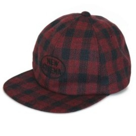 "bal×  GOOFY CREATION - NEW CINEMA"" BB CAP by GOOFY CREATION (red)"