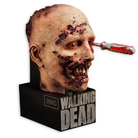 Glen Mazzarra, Gale Anne Hurd - The Walking Dead: The Complete Second Season (Limited Edition) [Blu-ray]