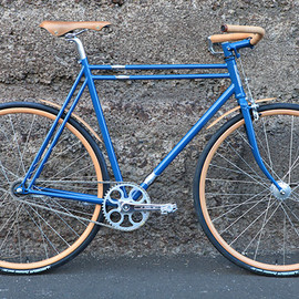 Victoire Cycles - City Bike