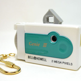 Bell and Howell - Genie III