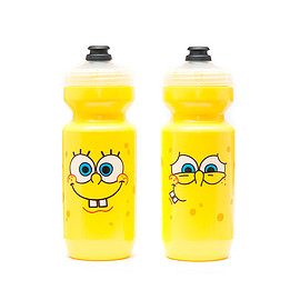MASH TRANSIT PRODUCTIONS - SPONGE 22oz Purist Bottle