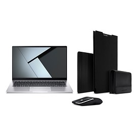 PORSCHE DESIGN, Acer - Acer Book RS17 (Travel Set)
