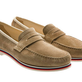 Moncler - Moncler-Club-55-Loafers-01